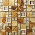 brown-crystal-glass-mosaice-tile-coating-metal-tile-304-stainless-steel-FREE-SHIPPING-wall-backspalshes-bedroom-washroom-decor-p1635 (1)